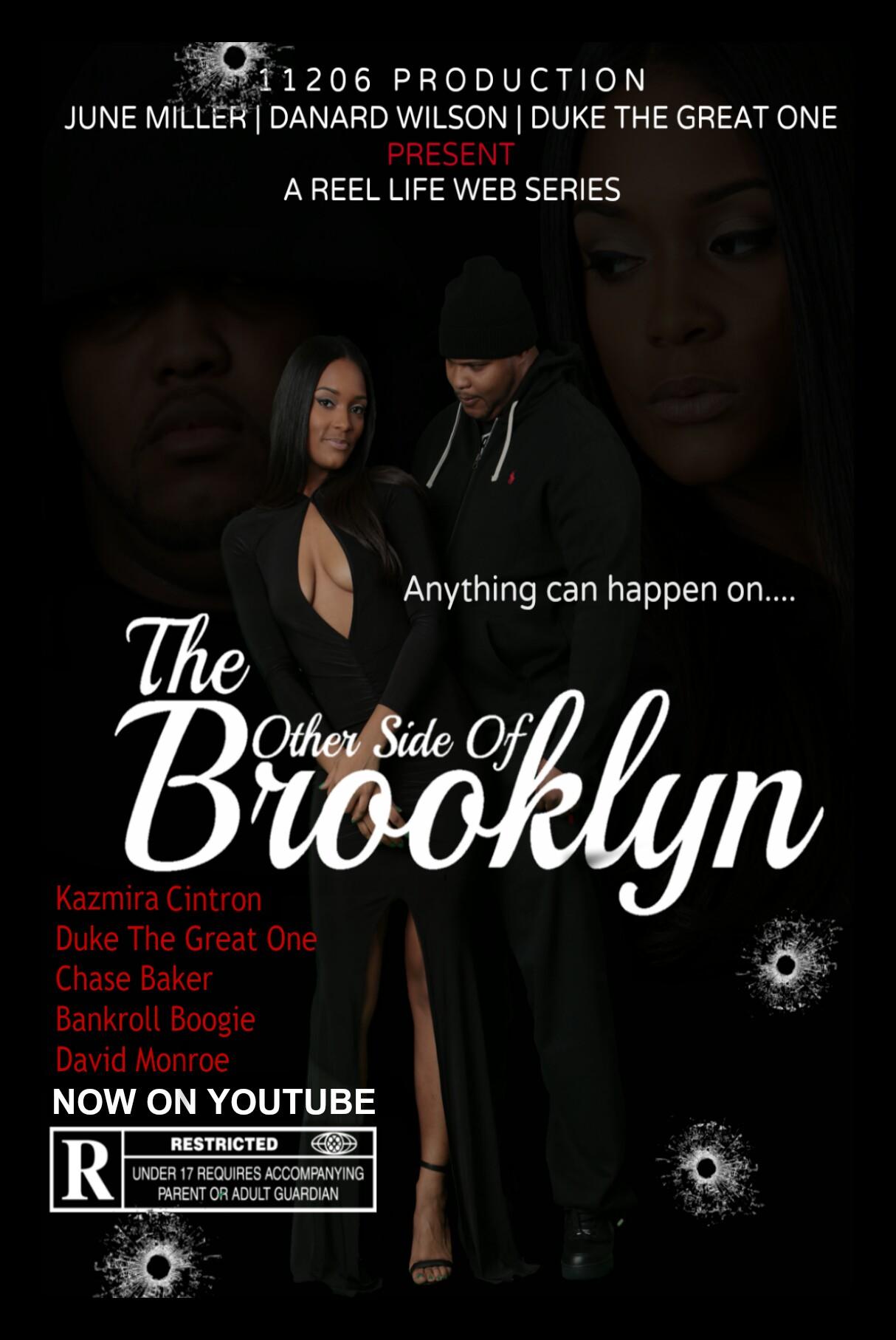 BROOKLYN, NEW YORK  WEB SERIES