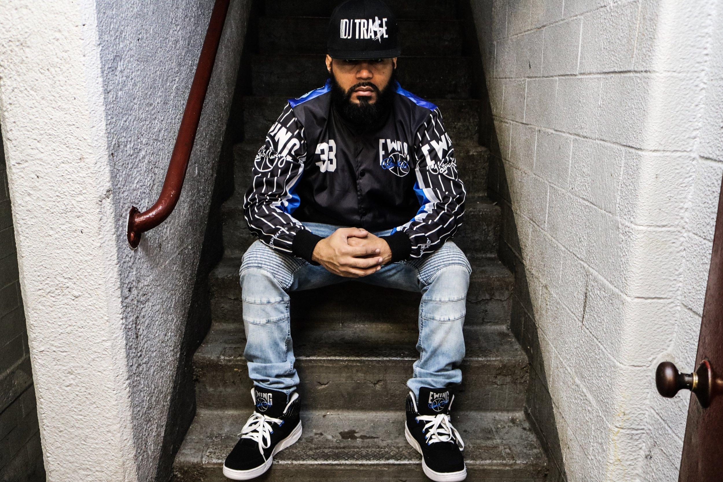MANHATTAN, NEW YORK | DJ TRA$E