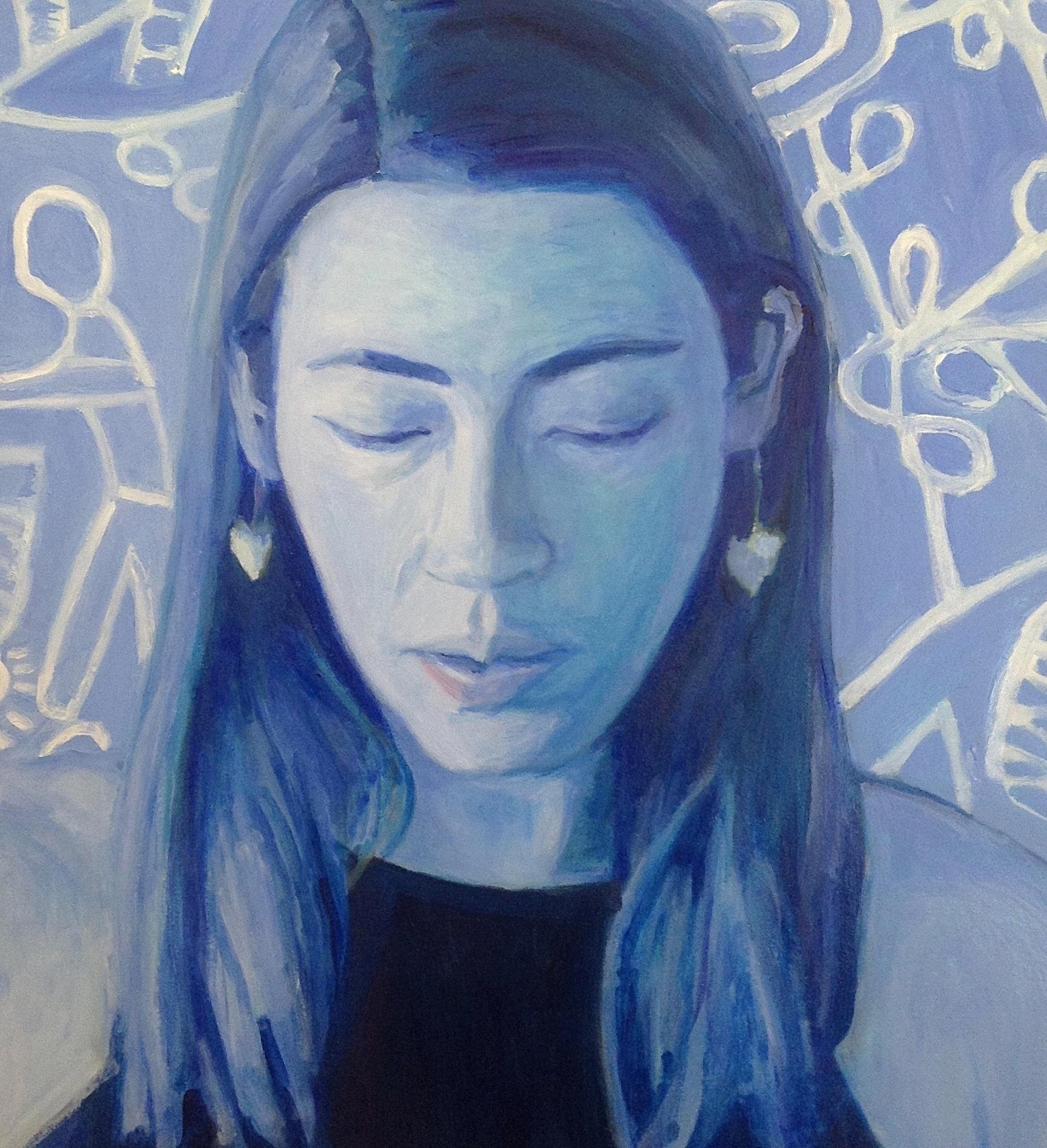 Blue Lauren