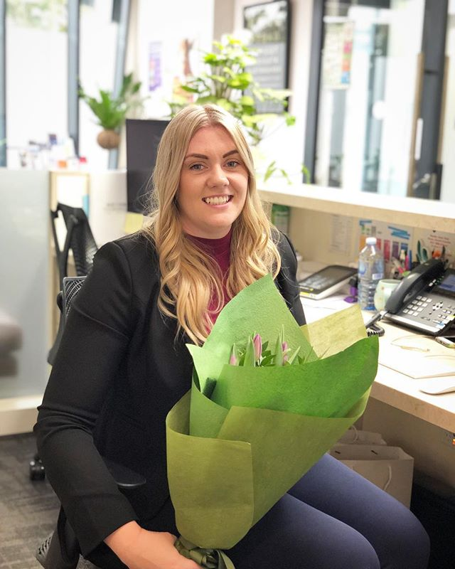 HAPPY BIRTHDAY MARY!!! 🎉 Mary's our practice manager who puts a smile on our faces each and every day. She organises us all without us even knowing it and makes our jobs an absolute joy. We are so incredibly grateful to have her in our lives. ❤️🧸🎁 #TFMfamily