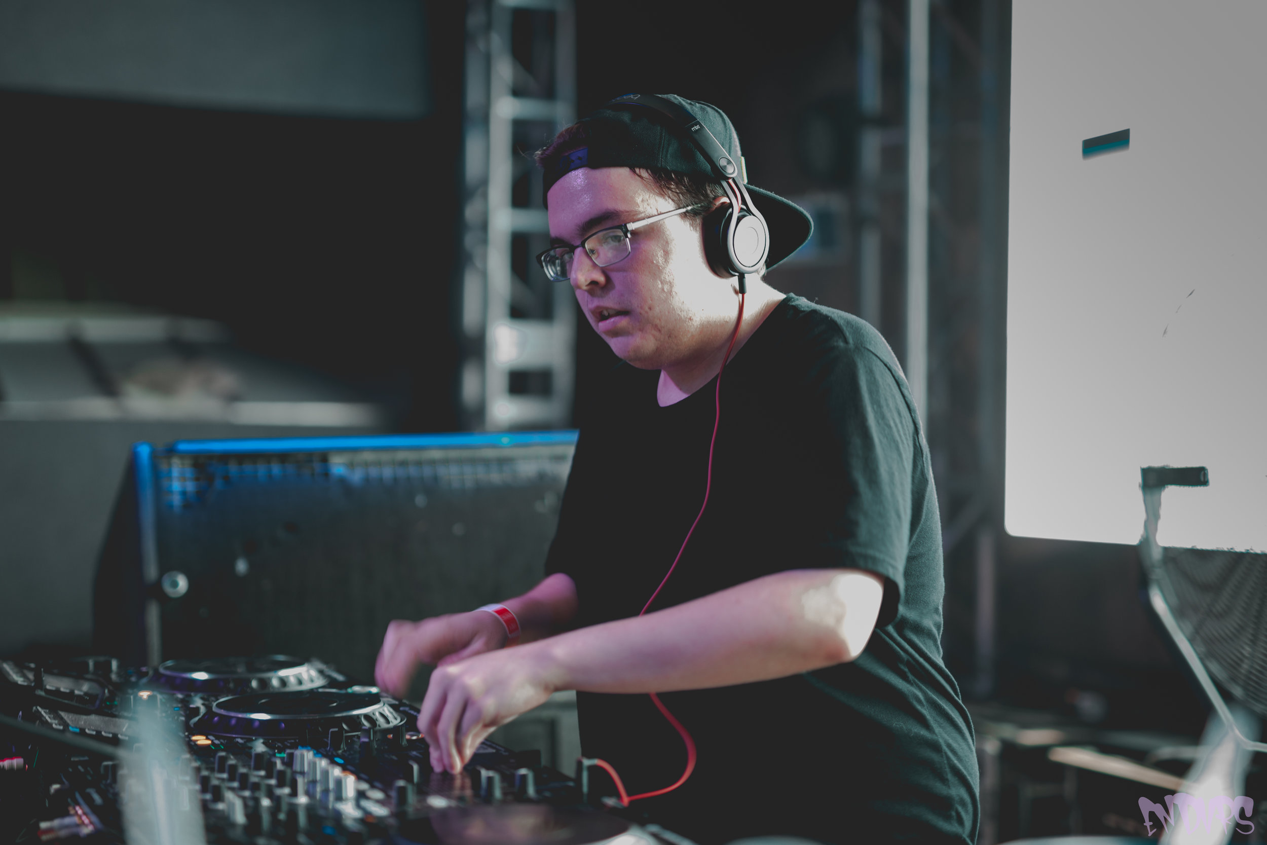RAY VOLPE