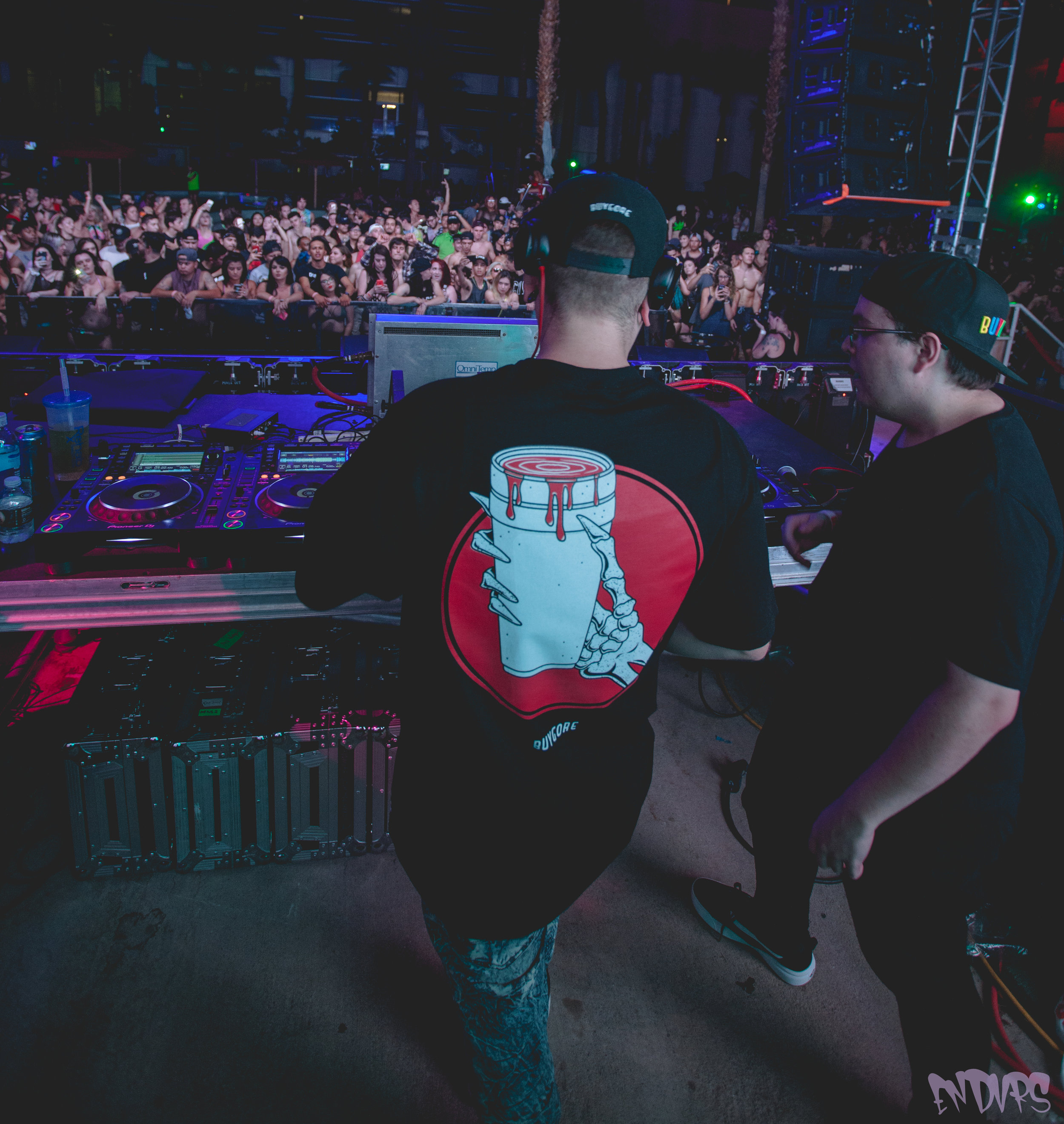 RAY VOLPE B2B AFK