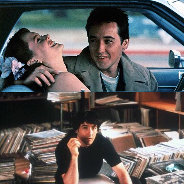It was the best of Cusack, it was the worst of Cusack...... . We're in between series right now, and as we reached for our grab bag, our listener Bill reached out and suggested this fairly fantastic John Cusack double feature! We're here to swoon over the awkward, scruffy stray puppy charm of Lloyd Dobler and rip his evil, misogynist twin Rob Gordon to shreds. It's fascinating watching these two movies back to back; while Cameron Crowe gives us high school love in its purest, most earnest form, Cusack and his writing partners find no redemption for Rob, a total villain and wretched man who learns nothing in 2 hours and change. This week, Macintosh & Maud Haven't Seen What?! reviews Say Anything… and High Fidelity. #johncusack #sayanything #highfidelity #moviereview #moviepodcast #podcast #podernfamily #doublefeature
