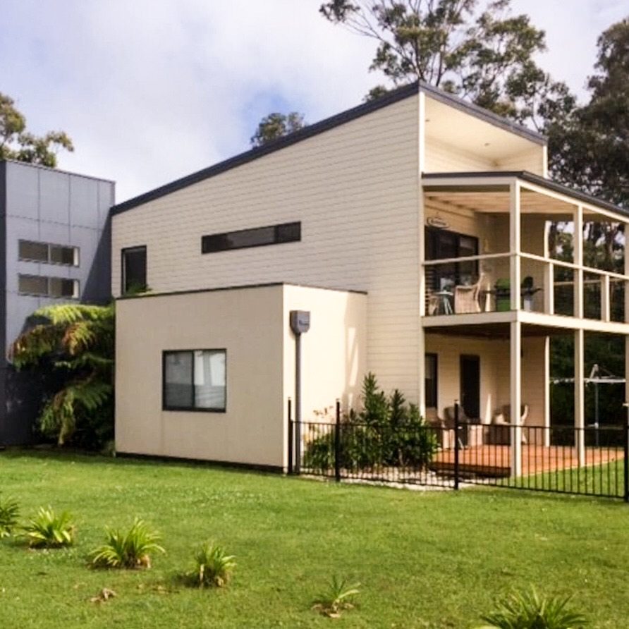 Paradise by the Bay - Sleeps 12