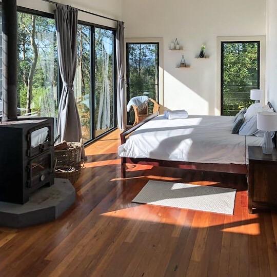 Long View House Tapitallee - Sleeps 10