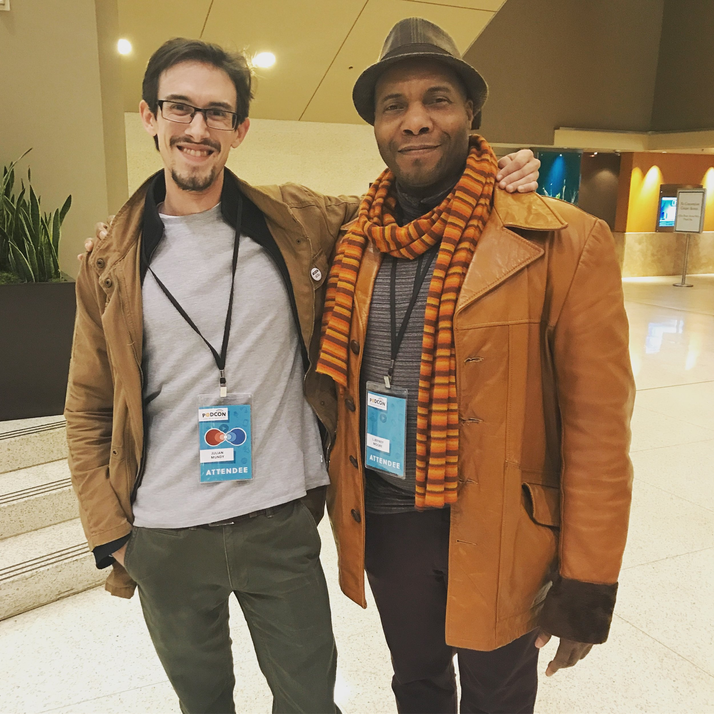 Writer for ars Paradoxica and the creator for my character Lou Gains, Julian Mundy.