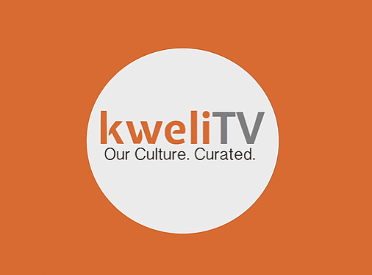 """""""Kweli"""" is Swahili for truth"""