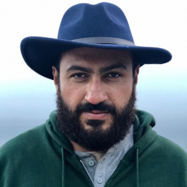 Director Hassan Said