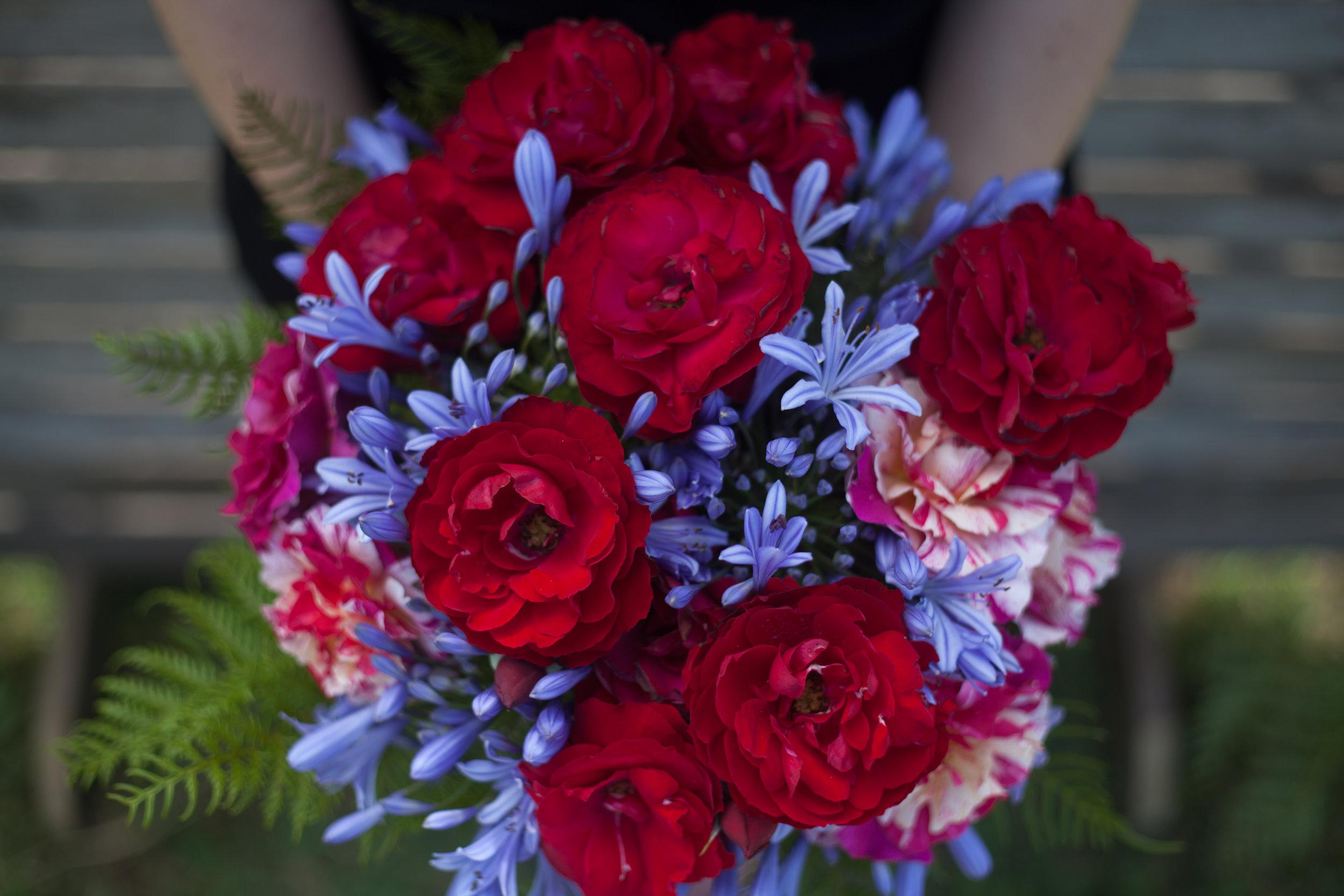 Dancing Blossom Studio Eco Wedding Bouquet.jpg