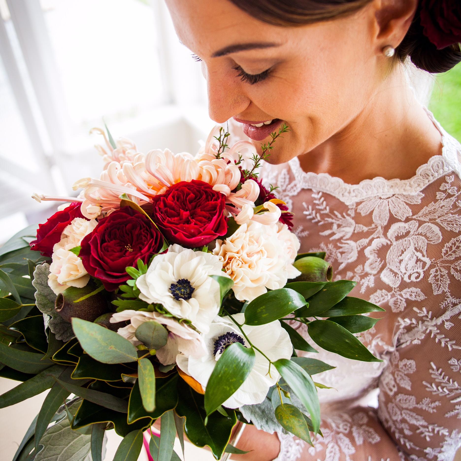 One Poppy Wedding Flowers Sustainable Floristry.JPG