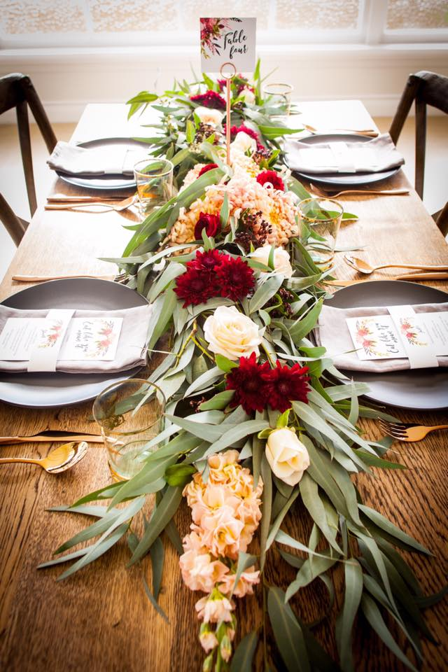 One Poppy Wedding Flowers - Auckland Wedding Florist.jpg