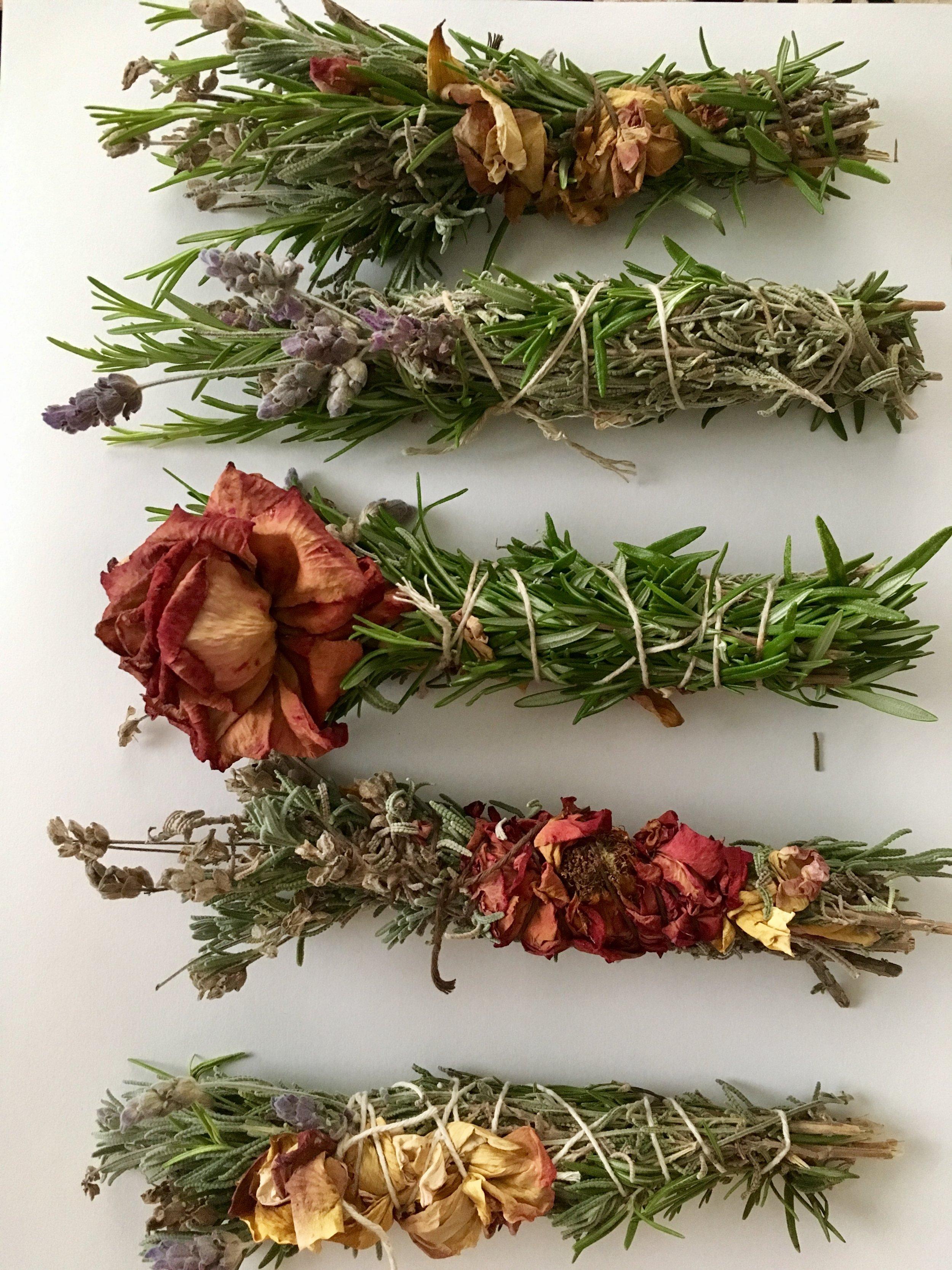 Dancing Blossom Studio Floral Incense Bundles 2.JPG