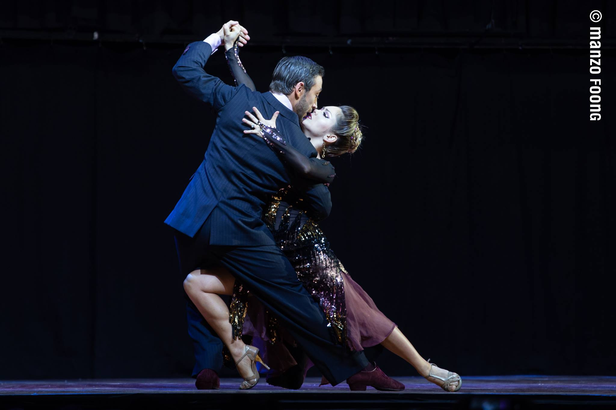 WORKSHOPS - Yaisuri and John Hernan have designed a series of topics to help students to explore on a specific concept. Their students will enhance their capabilities to communicate in more detailed the essential aspects of Tango.