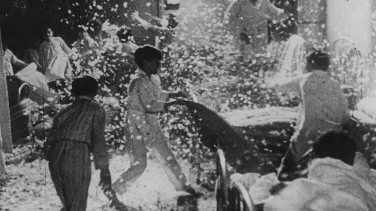 Zéro de conduite (1933)