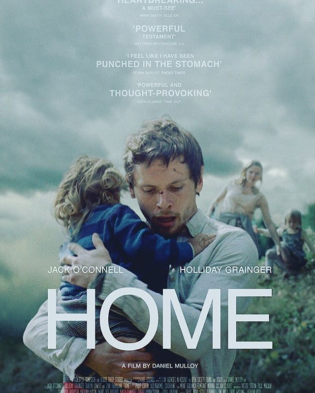 The best short film is HOME, of British director Daniel Mulloy. #avvantura2017 #avvantura8 @daniel_mulloy