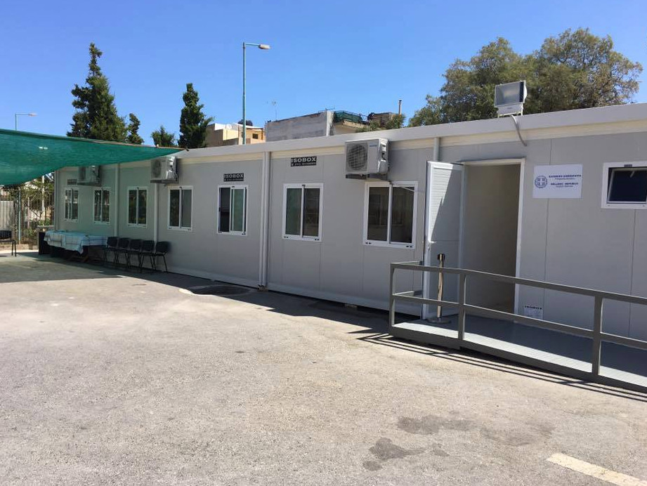Contacts and Adresses of Asylum Offices -