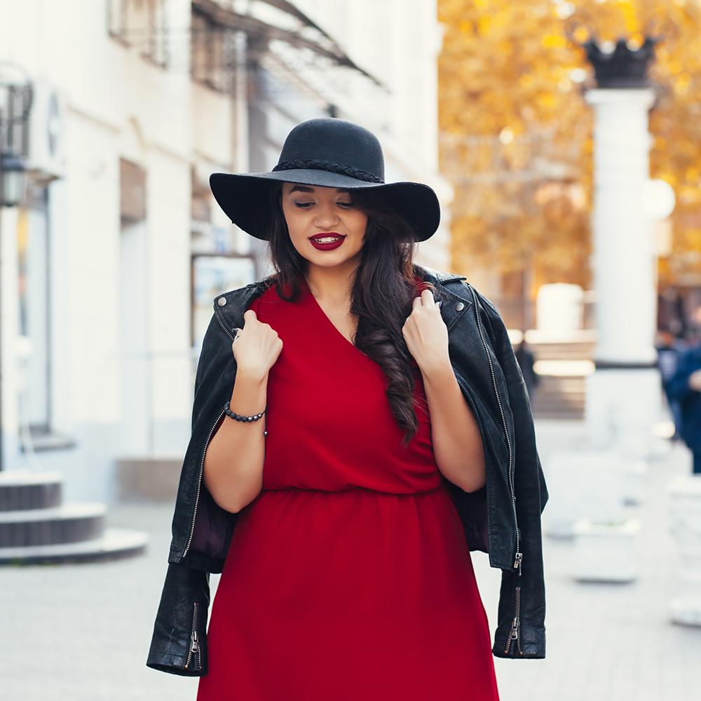 plus size fashion, fashion candy style
