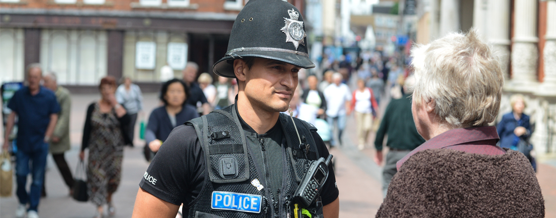 suffolk constabulary, ipswich police officer