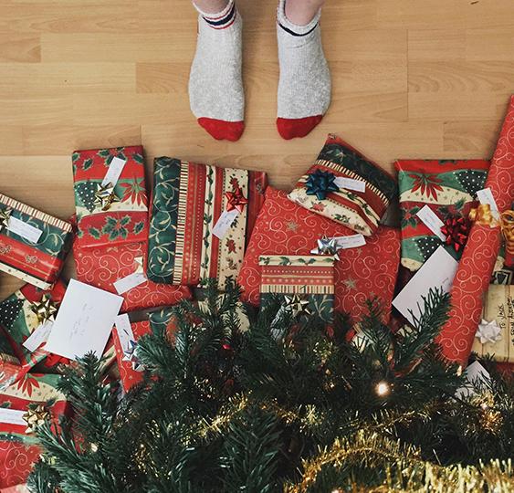student, budget, christmas