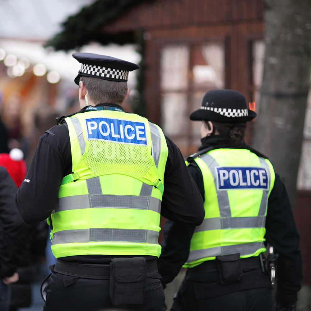 suffolk constabulary, police