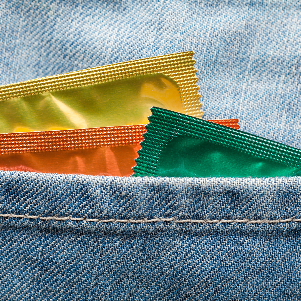 free condoms, terrence higgins trust