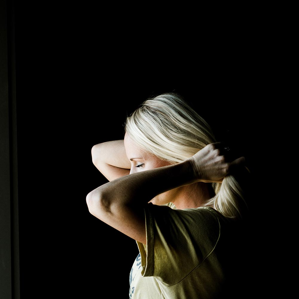 pmdd, Premenstrual Dysphoric Disorder