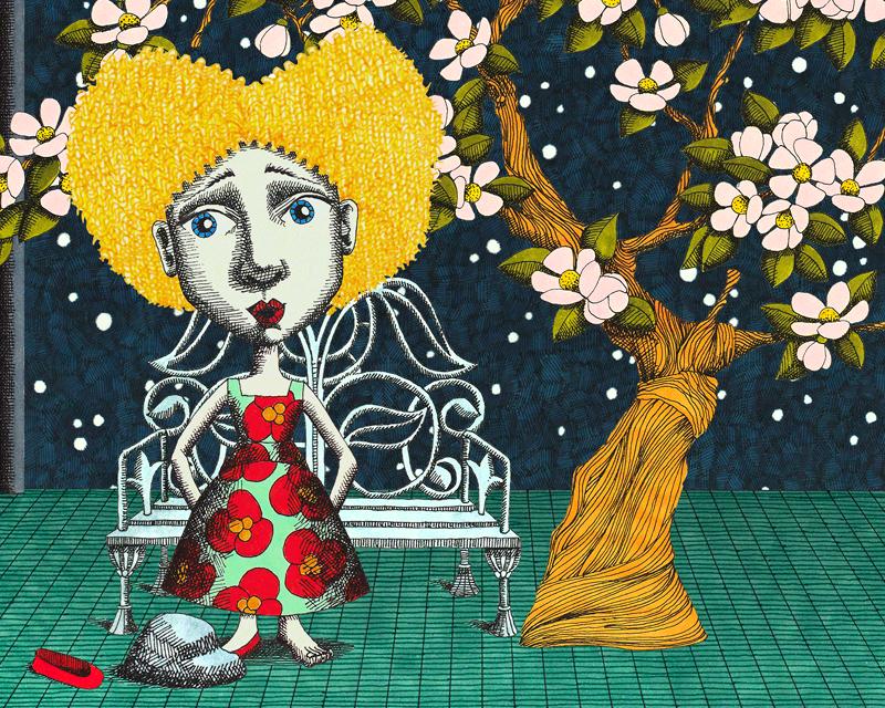 """""""A Sweeping Tale - Shoe"""" (ebook)"""
