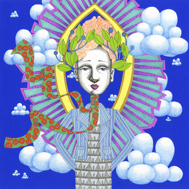 Midsumma 2017 - Goddess #14