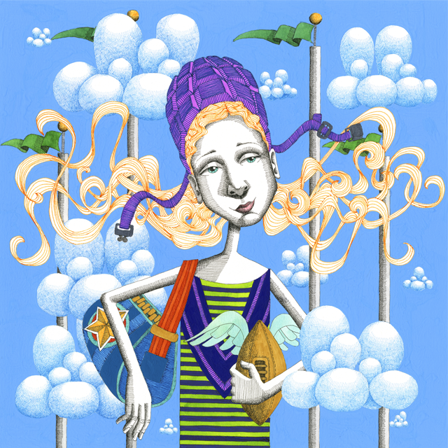 Midsumma 2017 - Goddess #15
