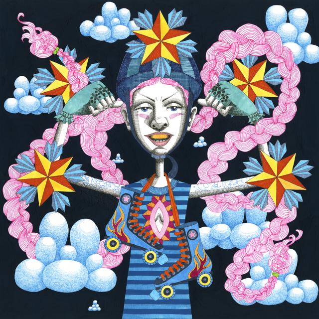 Midsumma 2017 - Goddess #17