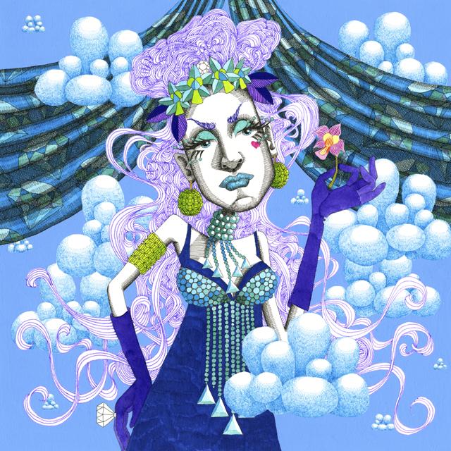 Midsumma 2017 - Goddess #18