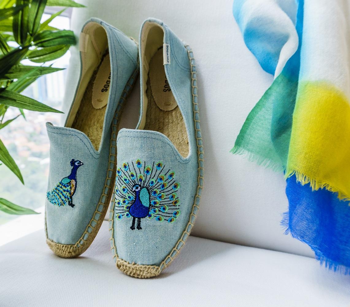 shoes - espadrilles, sandals, ...