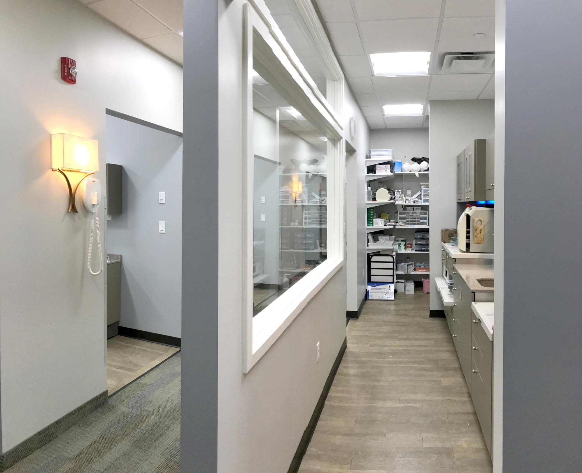 Tewksbury Dental Associate - Tewksbury, MA