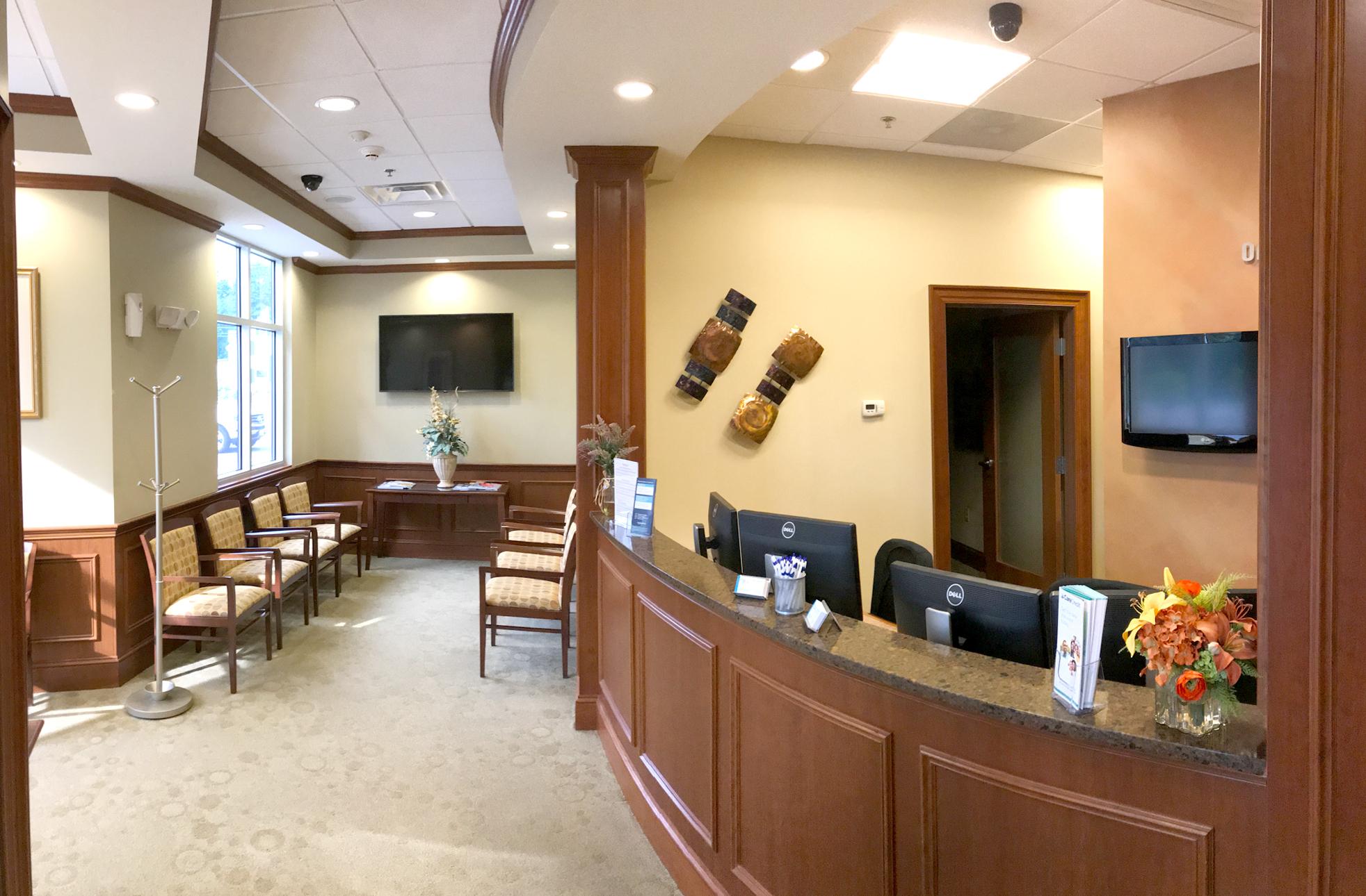 Advanced Surgical Associates - Tewksbury, MA