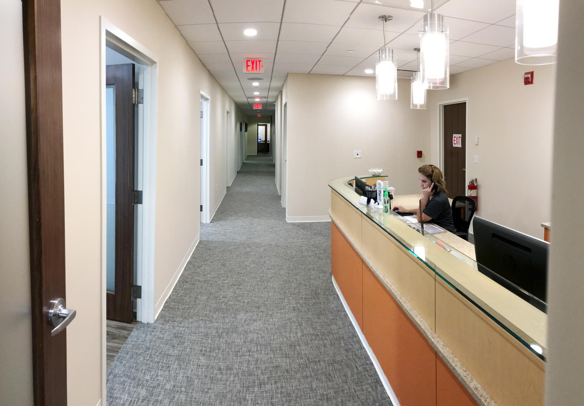 Burlington Oral & Facial Surgery Center - Burlington, MA