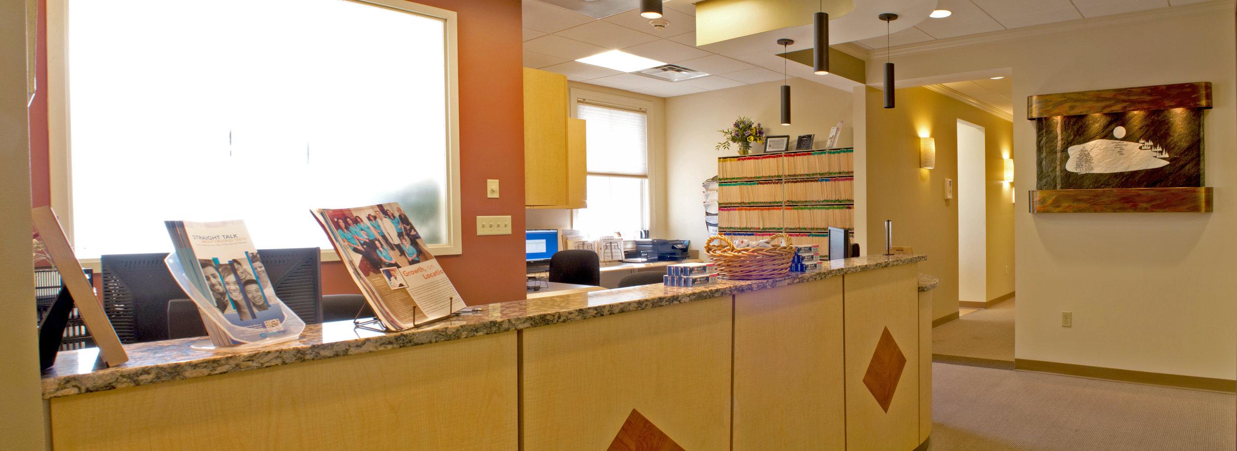 Silver Lake Dental Office - Tewksbury, MA