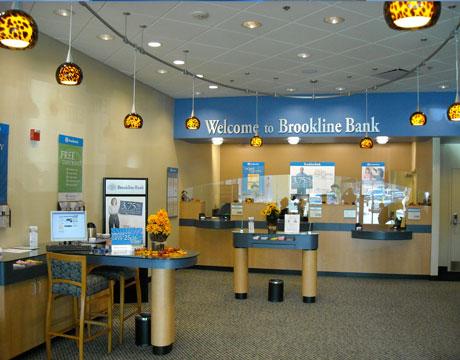 Brookline Banks
