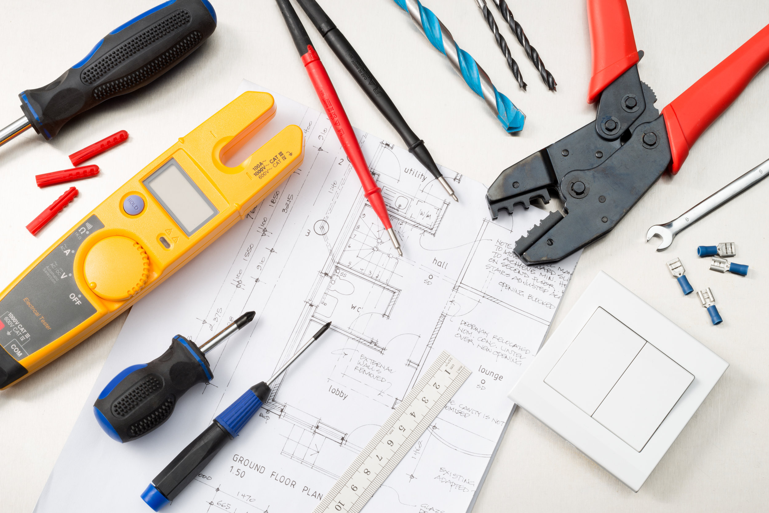 East Corp. is dedicated to providing you with the best electrical services for the success of your project. -
