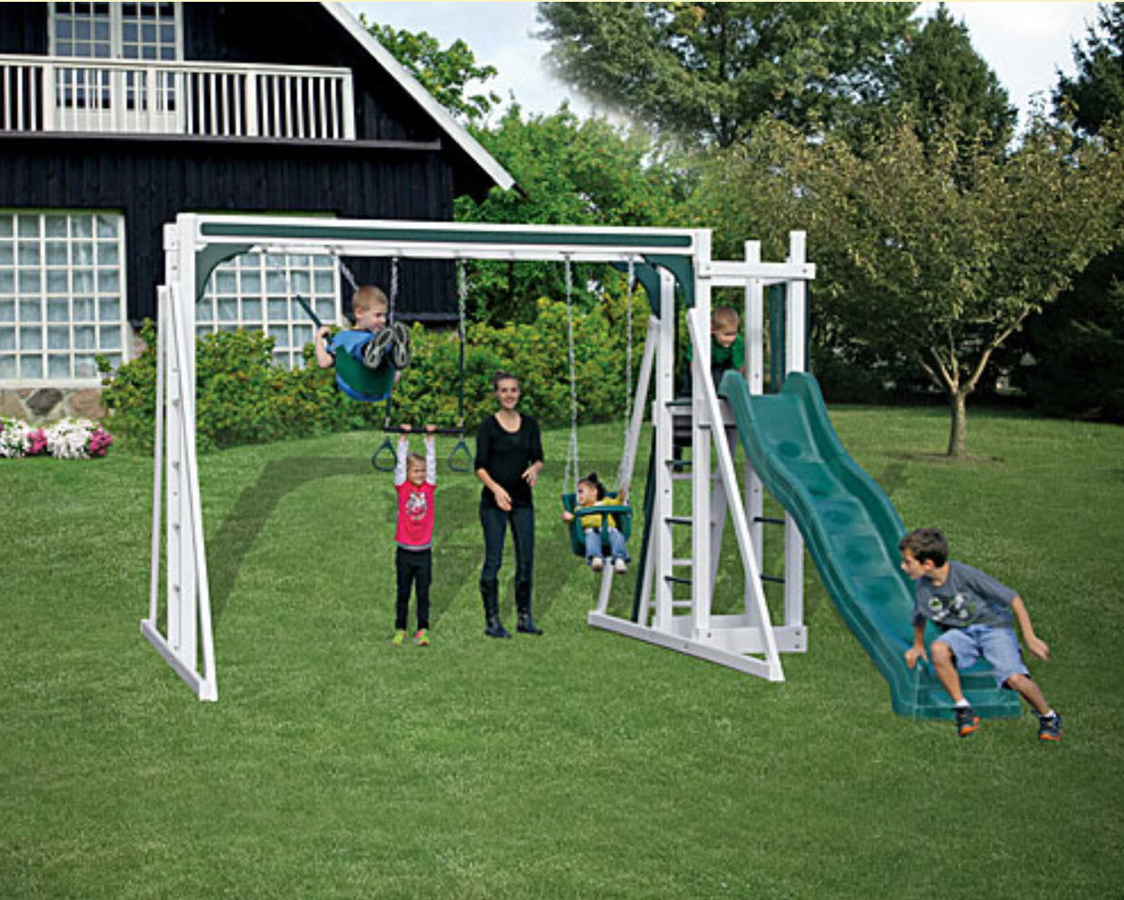 Swing Kingdom A1 Climber Playset.jpg
