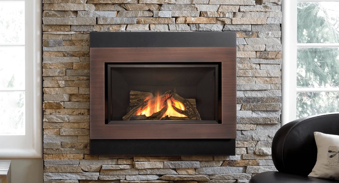 H4 Series Zero Clearance Fireplaces - Efficient warmth meets modern living to showcase a collection of clean, timeless designs.