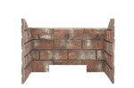 Brick Panel Kit - Antique brick panel kit