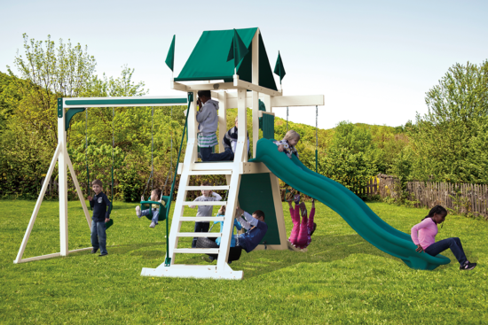 SK-3 Mountain Climber - Price: $3,211 Free Installation!