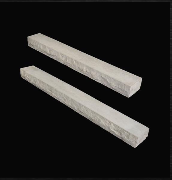 Chiseled Stone Series -