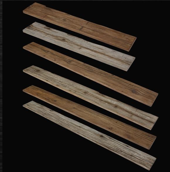 Wall Board Series -