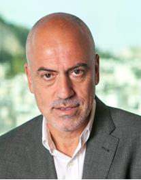 GEORGE MAVRELIS  CEO – Co Founder