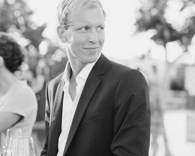 Evan - Co-founder - Operationeel & marketing