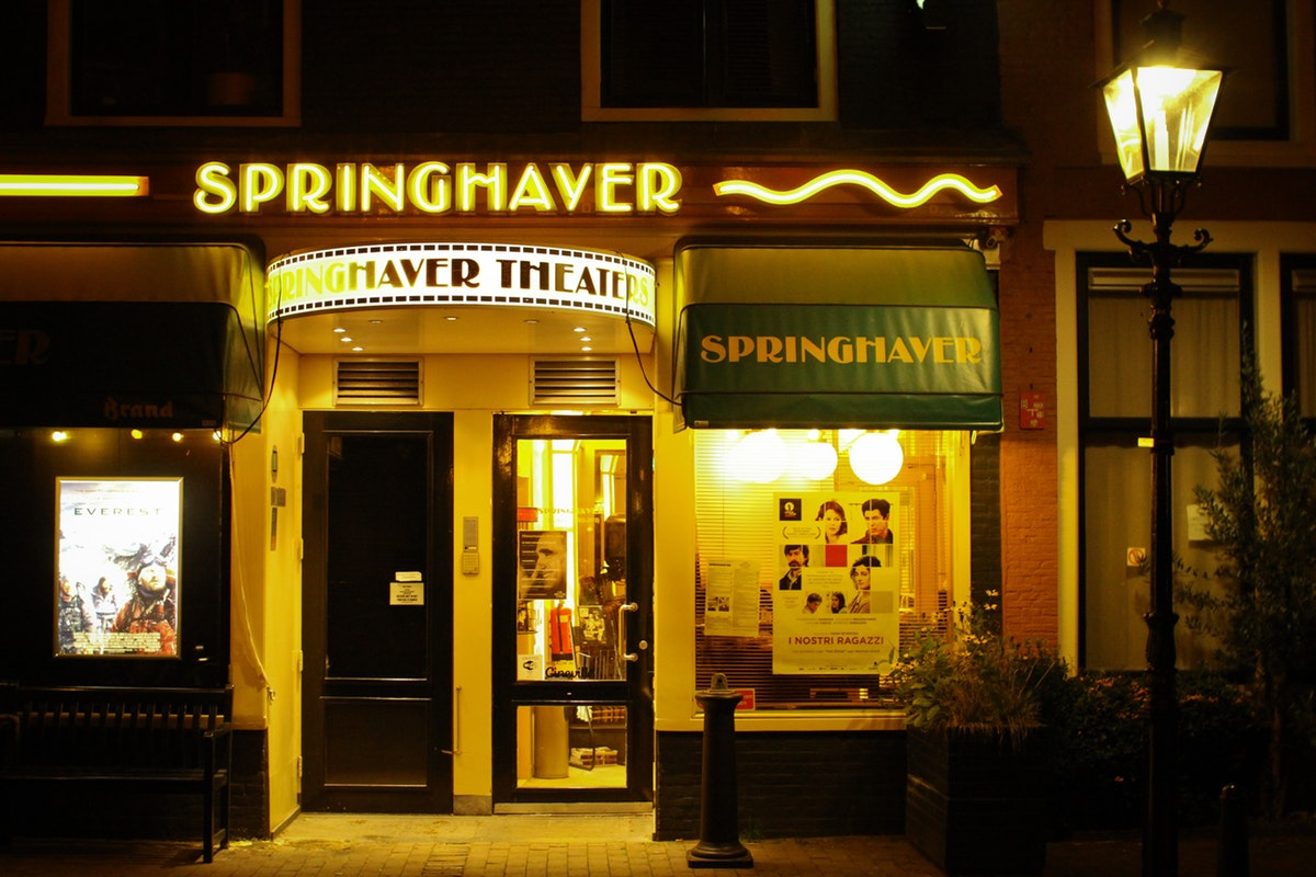 Spring Haver