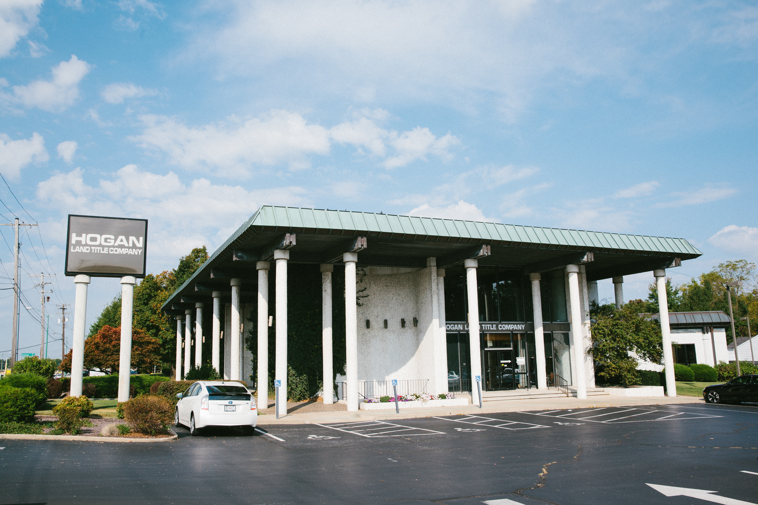 Hogan Land Title Company Springfield, MO Title Plant