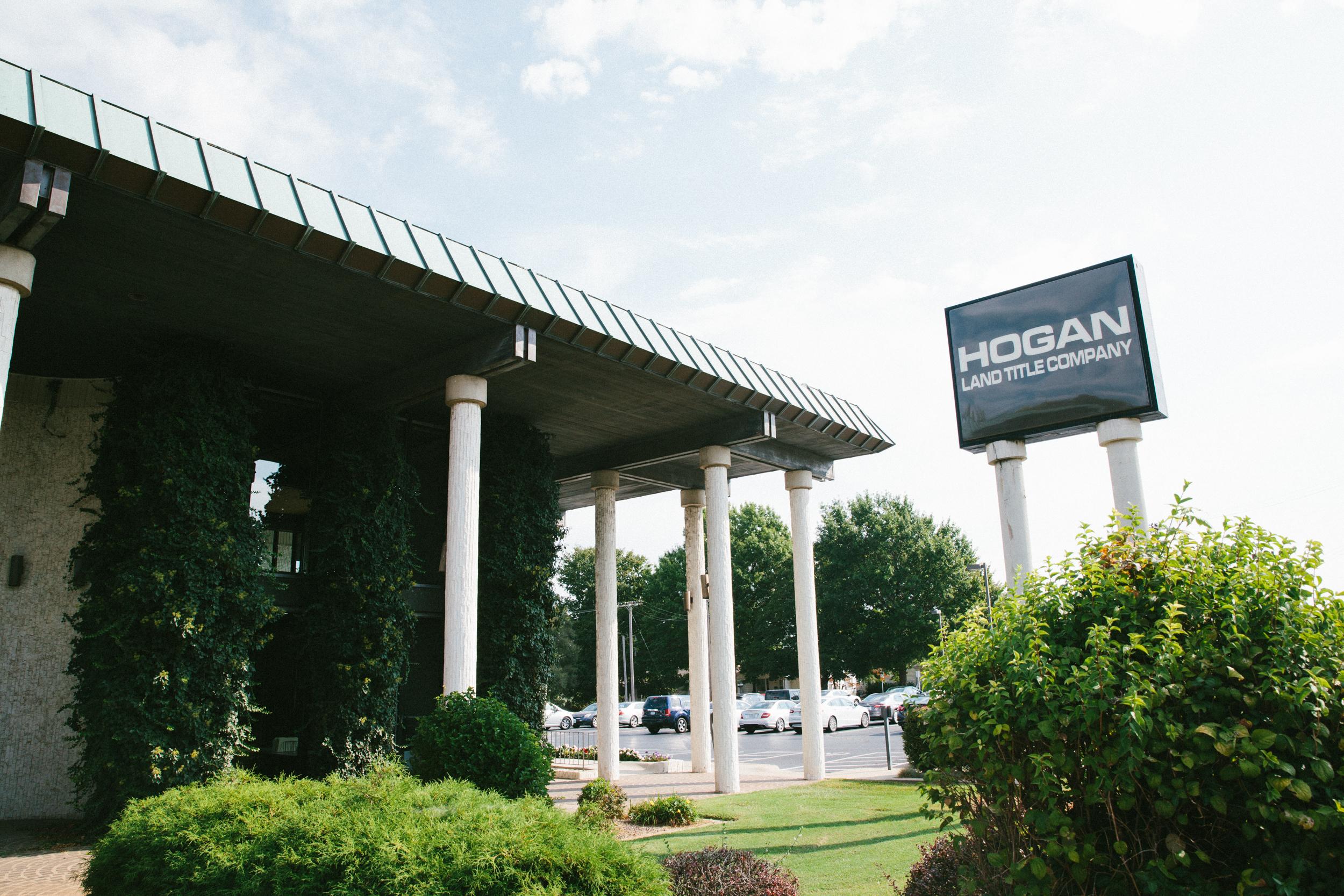 Hogan Land Title Springfield, MO Sunshine Office