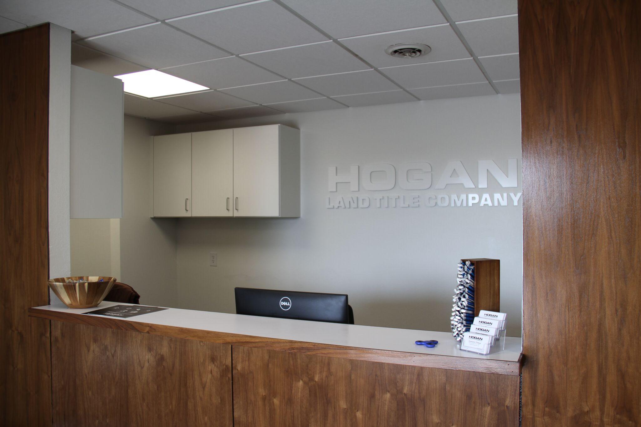 Hogan Land Title Branson West